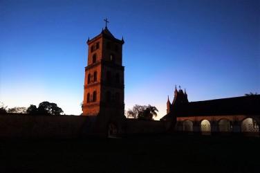 Bolivie San Jose de Chiquito 30