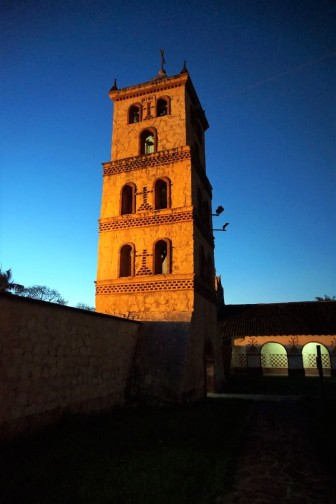 Bolivie San Jose de Chiquito 32