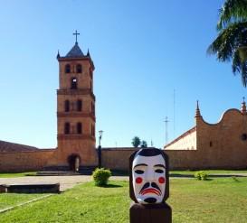 Bolivie San Jose de Chiquito 41