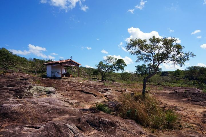 Bolivie San Jose de Chiquito 63