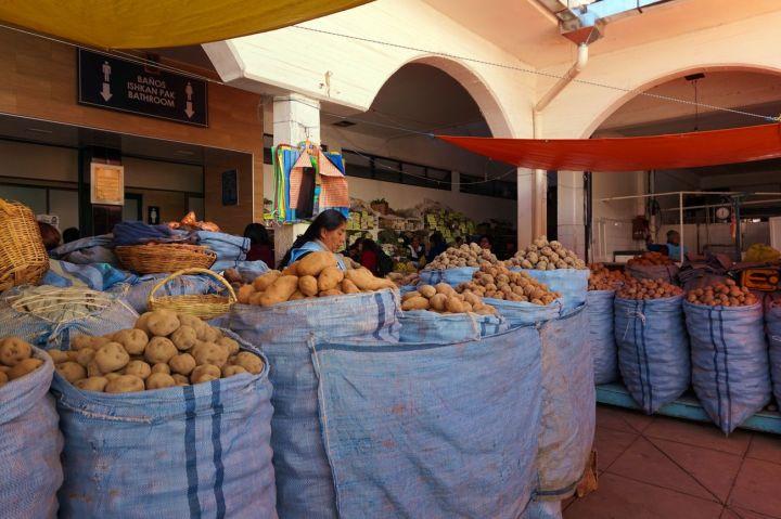 Bolivie Sucre 01