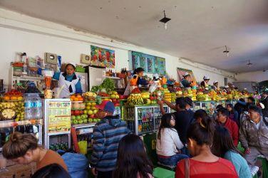 Bolivie Sucre 02