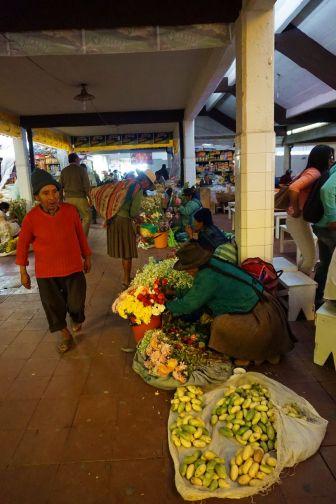 Bolivie Sucre 05