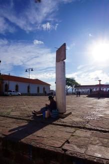 Bolivie Sucre 100