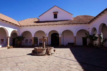 Bolivie Sucre 119