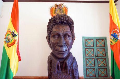 Bolivie Sucre 122
