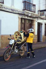 Bolivie Sucre 129
