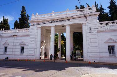 Bolivie Sucre 133