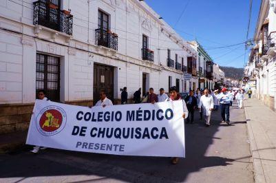 Bolivie Sucre 15