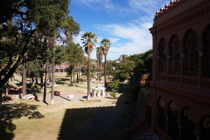 Bolivie Sucre 154