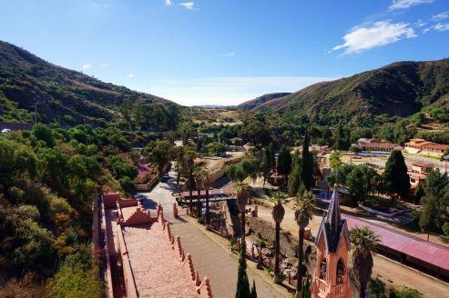 Bolivie Sucre 164