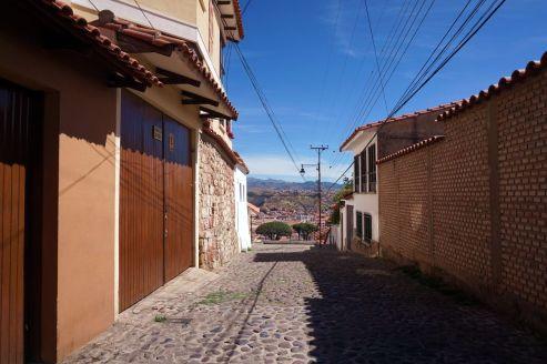 Bolivie Sucre 29