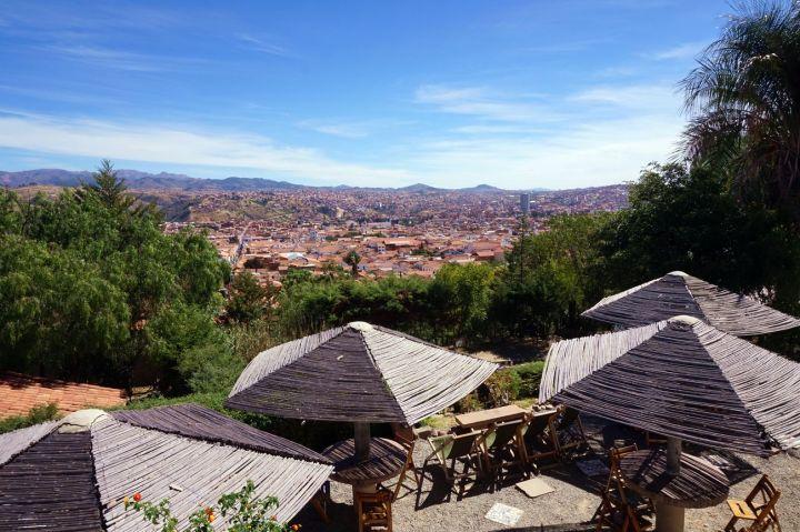 Bolivie Sucre 33