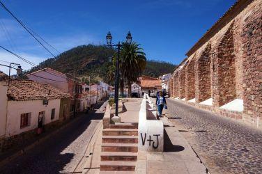 Bolivie Sucre 40
