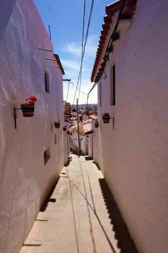 Bolivie Sucre 43