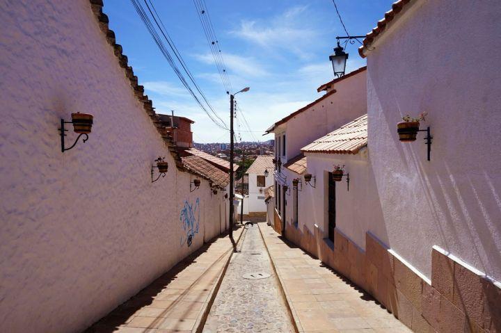 Bolivie Sucre 46