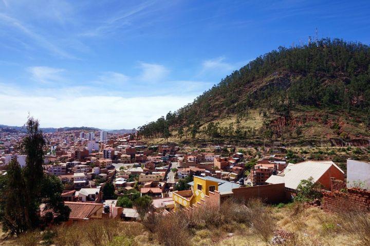 Bolivie Sucre 51