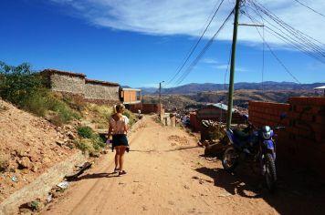 Bolivie Sucre 52