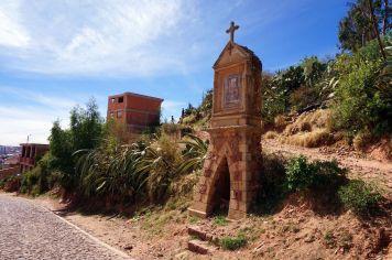 Bolivie Sucre 53