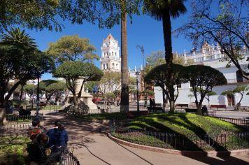 Bolivie Sucre 68