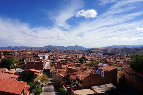 Bolivie Sucre 76