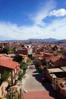 Bolivie Sucre 77