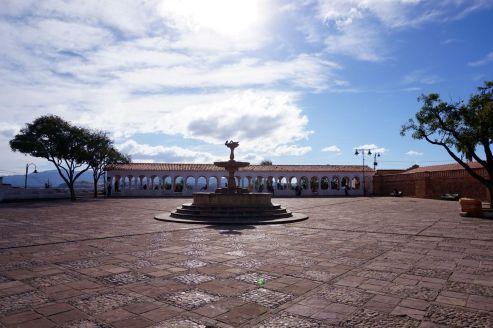 Bolivie Sucre 97