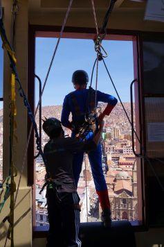 La Paz Urban Rush 62