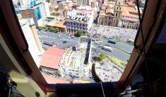 La Paz Urban Rush 68