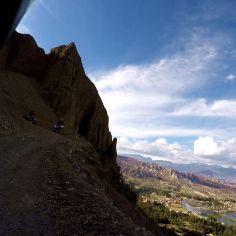 La Paz Valle de la Luna 08