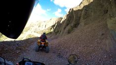 La Paz Valle de la Luna 09
