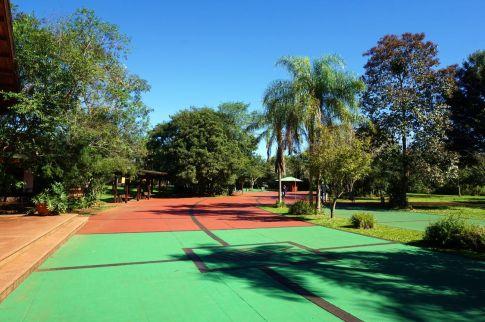 Argentine Puerto Iguacu Chutes 03