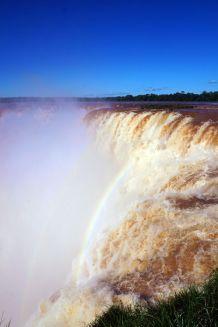 Argentine Puerto Iguacu Chutes 19