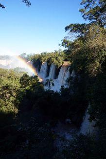 Argentine Puerto Iguacu Chutes 41