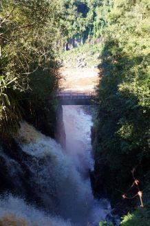 Argentine Puerto Iguacu Chutes 60