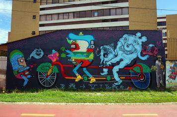 Bresil Curitiba 25