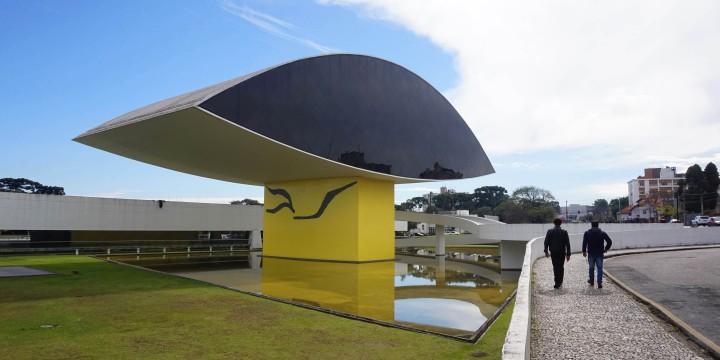Bresil Curitiba