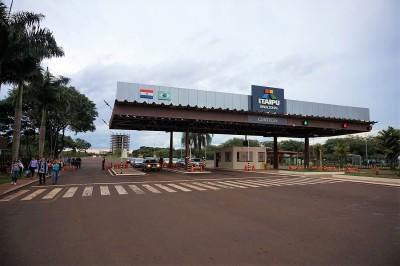 Bresil Foz do Iguacu 34