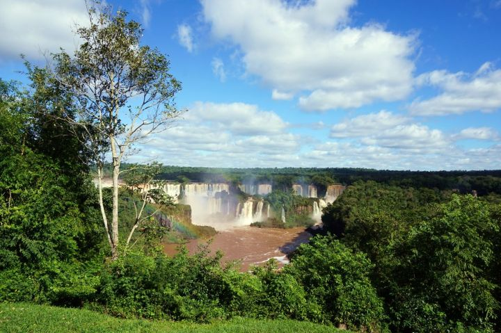 Bresil Foz do Iguacu Chutes 05