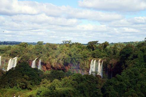 Bresil Foz do Iguacu Chutes 16