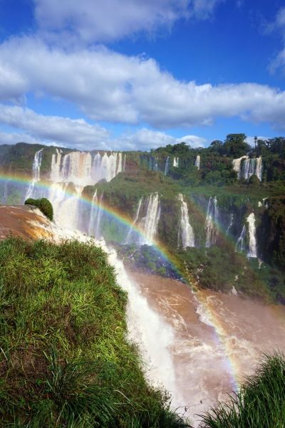 Bresil Foz do Iguacu Chutes 26