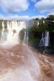 Bresil Foz do Iguacu Chutes 35