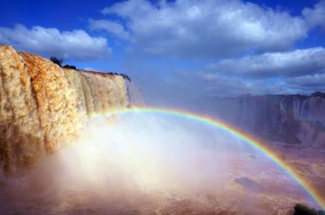 Bresil Foz do Iguacu Chutes 48