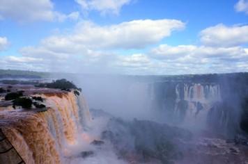 Bresil Foz do Iguacu Chutes 55
