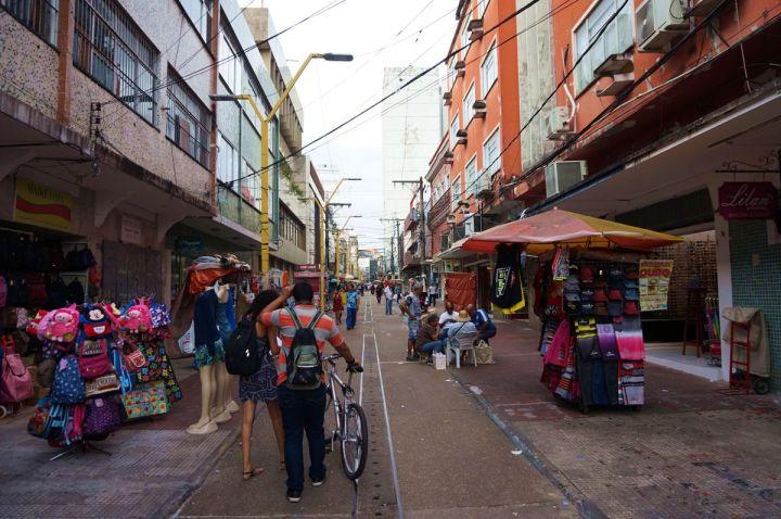 Bresil Manaus 13