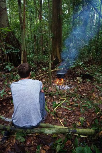 Bresil Manaus Jungle 163