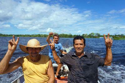 Bresil Manaus Jungle 196