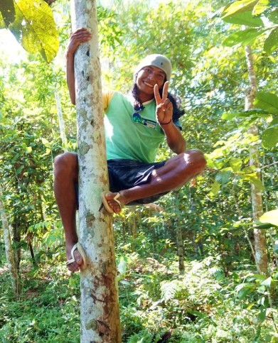 Bresil Manaus Jungle 55