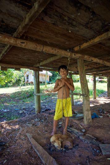 Bresil Manaus Jungle 61