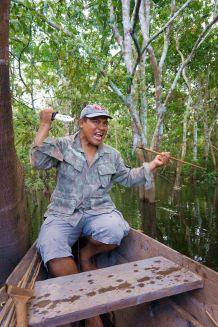 Bresil Manaus Jungle 81